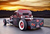 1940 Ford Rat Pickup III