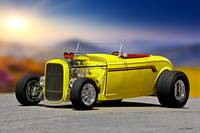 1932 Ford Roadster 'Ol Yella' II