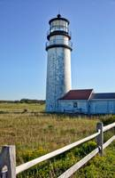 Highland Light at Cape Cod