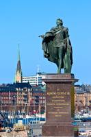 108 - King Gustav III