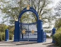836-Blue_Gate_on_the_island_of_Djurgarden