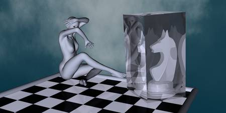 thinking of chess -3-