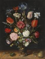 BRUEGHEL THE ELDER, JAN, Flowers
