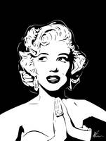 Marilyn Monroe | Pop Art