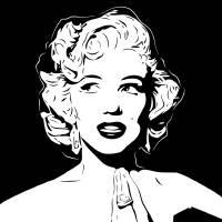 Marilyn Monroe   Pop Art Art Prints & Posters by William Cuccio