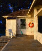 Cabbage Key Boat House