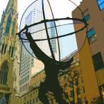 """Atlas by RD Riccoboni"" by BeaconArtWorksCorporation"
