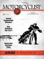 Motorcycle Magazine National Championship Milwauke