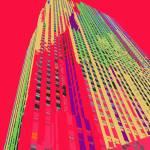"""Raspberry Rock by RD Riccoboni"" by BeaconArtWorksCorporation"