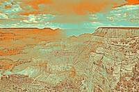 Grand Canyon Travel Poster