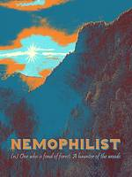 Motivational - Nemophilist Poster