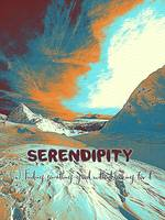 Motivational - Serendipity Poster