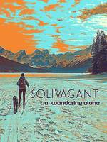 Motivational - solivagant, a wandering alone 2a