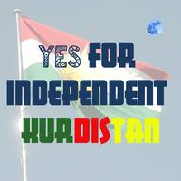 Yes for Independent Kurdistan