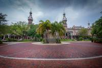 Plant Hall at University of Tampa
