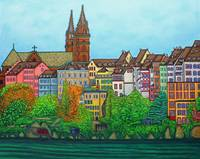 Colours of Basel