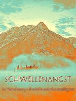 Motivational Travel Poster - Schwellenangst 2