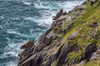 Rocky Shore of Dingle