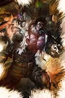 League of Legends Dr Mundo