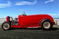 1932 Ford Roadster 'Salt Flats'