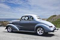 1938 Chevrolet Coupe III