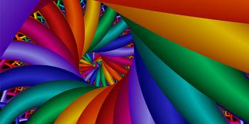 the energy of colors -2-