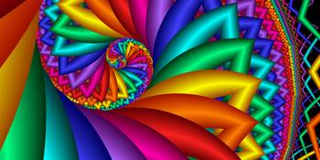 the energy of colors -4-