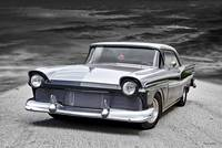1957 Ford Custom Fairlane