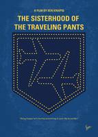No826 My The Sisterhood of the Traveling Pants min