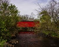 Moods Covered Bridge