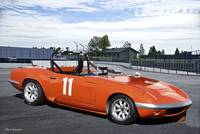 1966 Lotus Elan Roadster