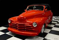 1947 Chevrolet 'Custom' Convertible II