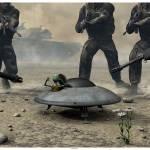 """Illegal Alien"" by nimos"