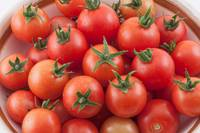 Bowl Of Cherry Tomatoes