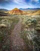 Painted Hills in Oregon by Cody York_1483
