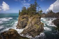 Oregon Coast by Cody York_1961