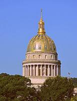 Charleston WV Capital Dome