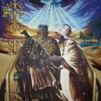 Ethiopian Eunuch Art Prints & Posters by Alan Jones