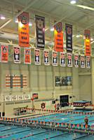 James E Martin Aquatics Center
