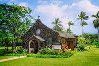 Christ Memorial Episcopal Church In Kauai DSC_0055