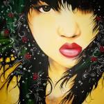 """""""... Slaanesh ..."""" by JulianaMaz"""