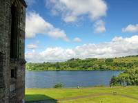 View from Linlithgow Palace 134