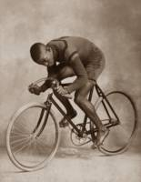 1898 Marshall Major Taylor Cycling Legend 2