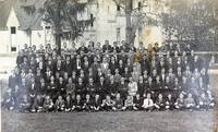 IPSWICH GRAMMAR BOYS SCHOOL, QLD - 1920