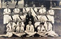 Ipswich Grammar School Athletics Team - 1922