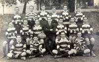 Ipswich Grammar School Seconds Football team - 192
