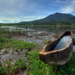 """""""Buyan Lake"""" by rickgondrong"""