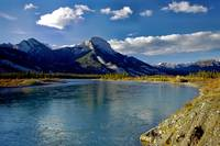 River 2: Jasper National Park