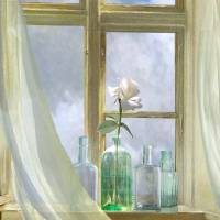 Open Window by I.M. Spadecaller