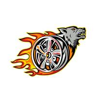 wolf-flaming-wheel-ISO